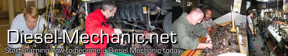 Diesel Mechanic.net
