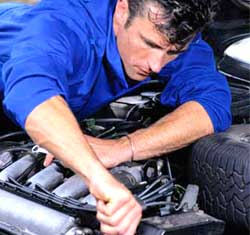 diesel mechanic job description
